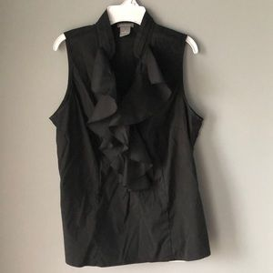 Ann Taylor Fitted Top